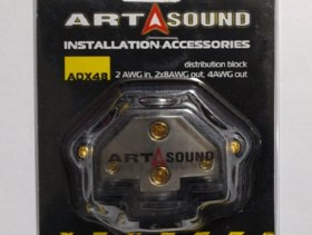 Дистрибьютор Art Sound Accessories ADX48